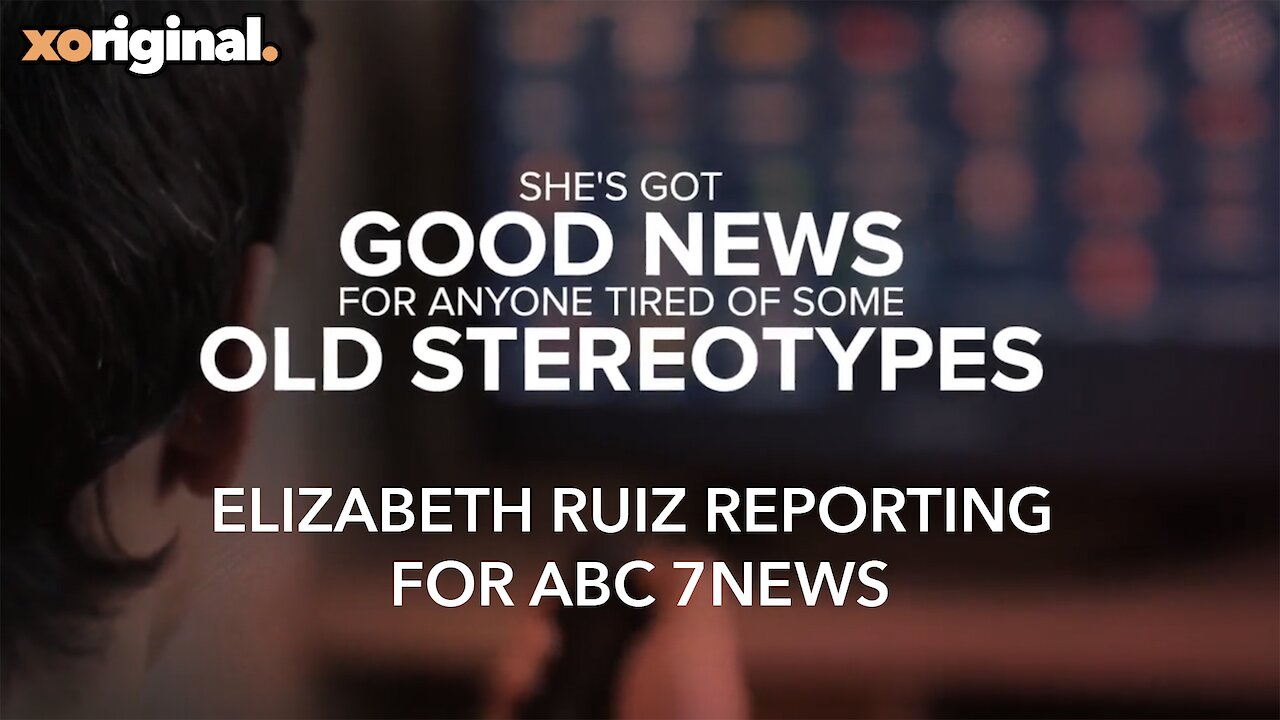 Video poster  Changing the narrative about people of color in mainstream media an ABC 7News report