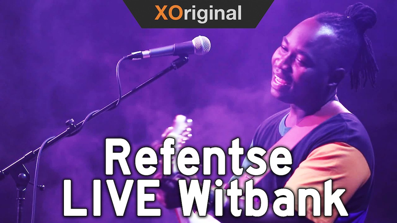 Video poster Refentse LIVE Witbank : South Africa