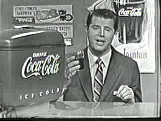 Video poster Commercial for Coca-Cola (1953)