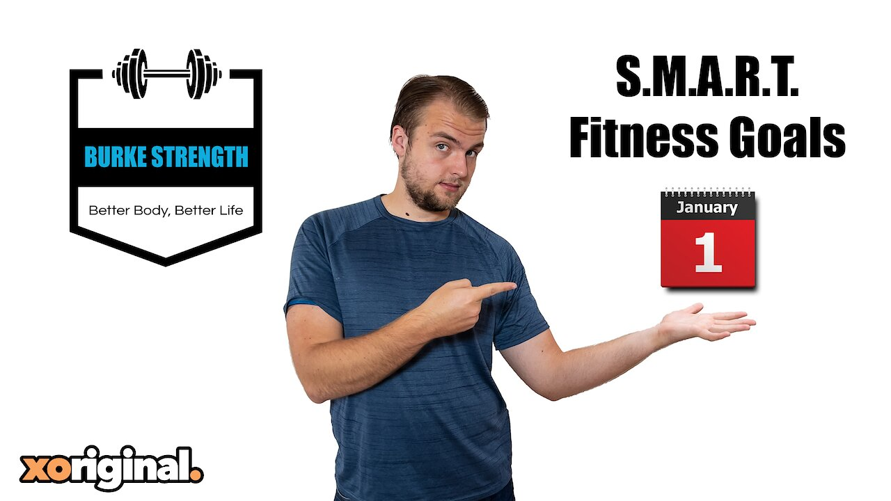 Video poster How to stick to your fitness goals