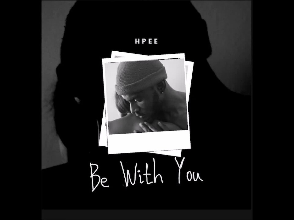 Video poster Be With You #HPEE
