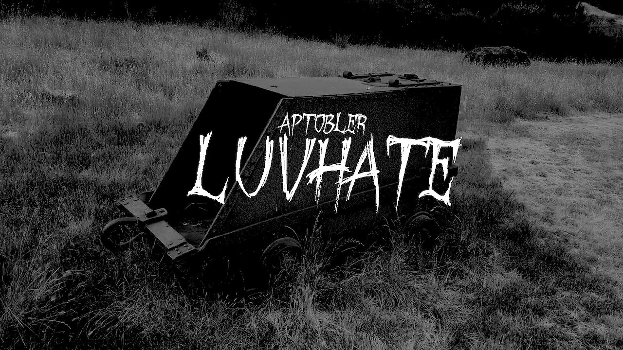Video poster AP Tobler - Luvhate (Lyric Video)