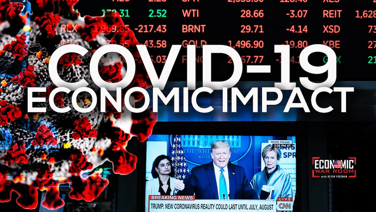 Video poster What Happens After COVID-19? A Challenge, A Crisis, and An Opportunity to Rebuild America | LS-2