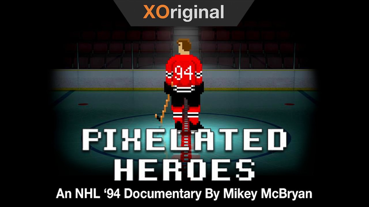Video poster Pixelated Heroes - Full Documentary