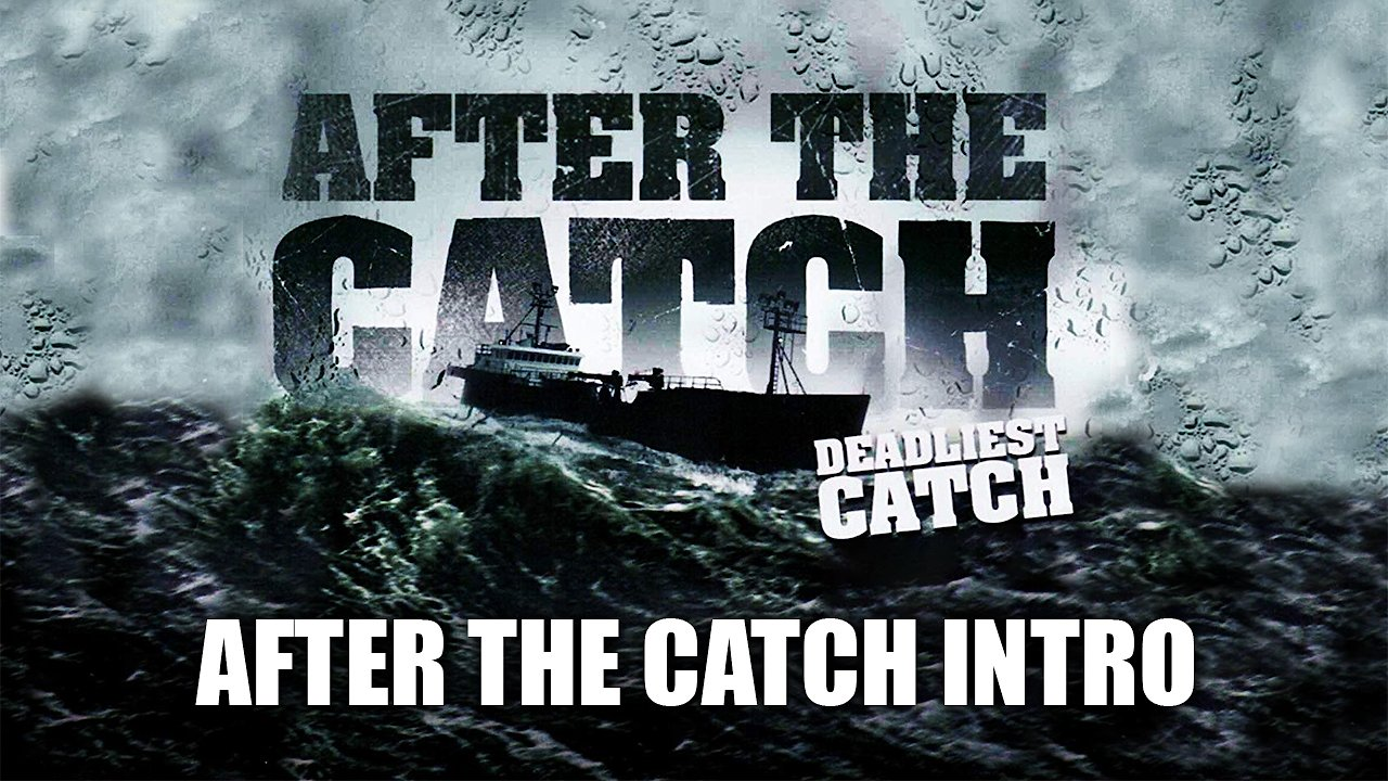 Video poster Discovery Channel's After the Catch Intro 2010 / Brother Dege