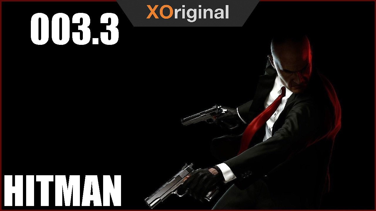 Video poster HITMAN - No tact - 003.3