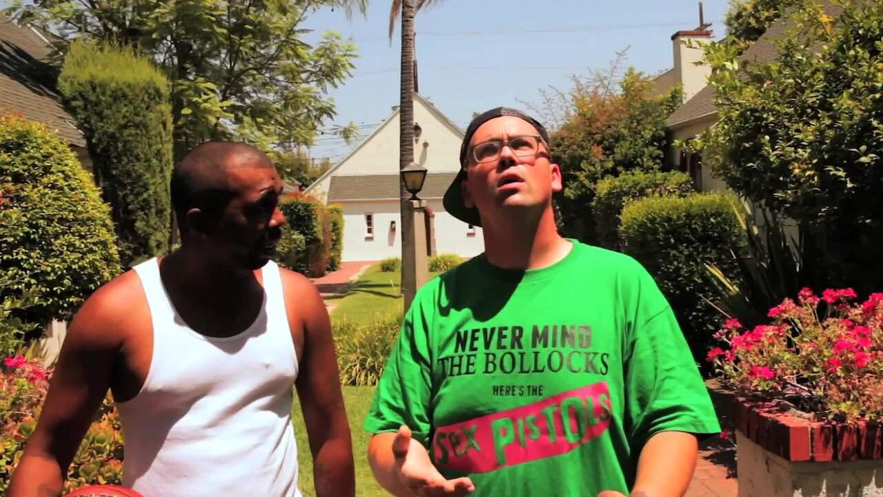 Video poster The Disrespectful Narrator (COMEDY SKIT)
