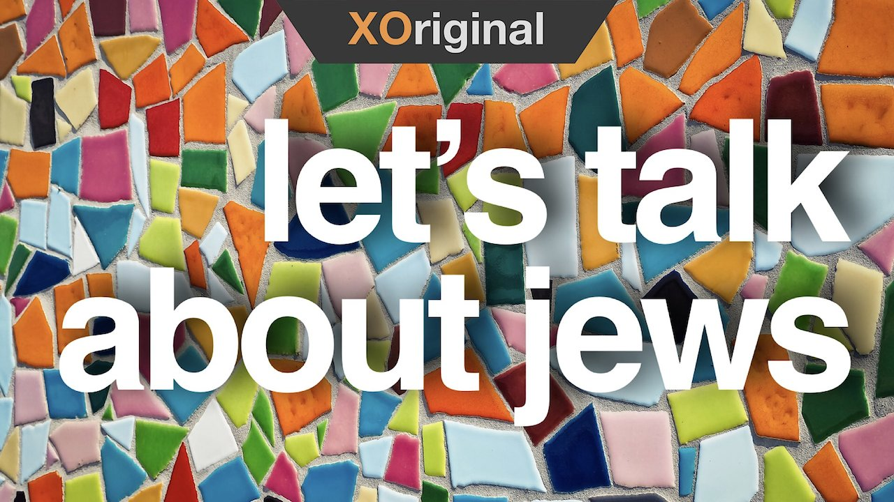 Video poster Let's Talk About Jews