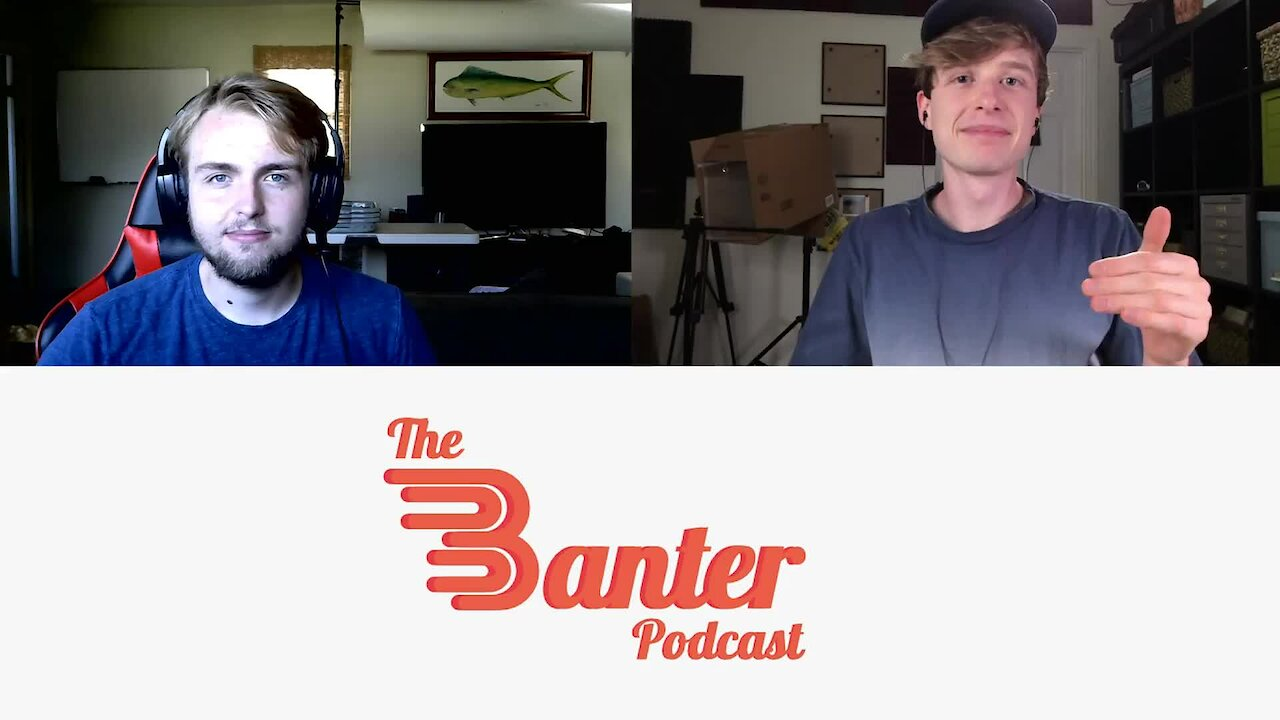 Video poster Bantering about Landfills - Episode 40 (video for followers)