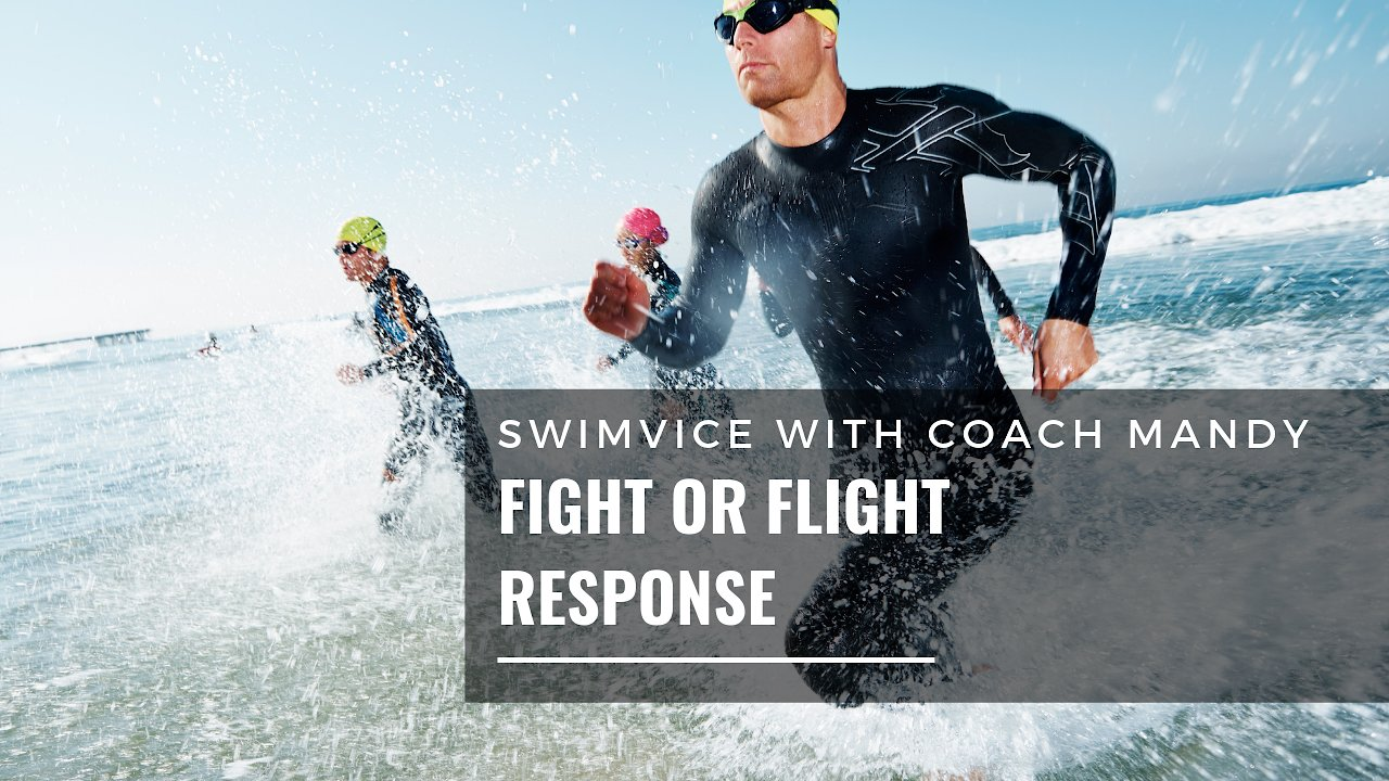Video poster Swimming - The Fight or Flight Response