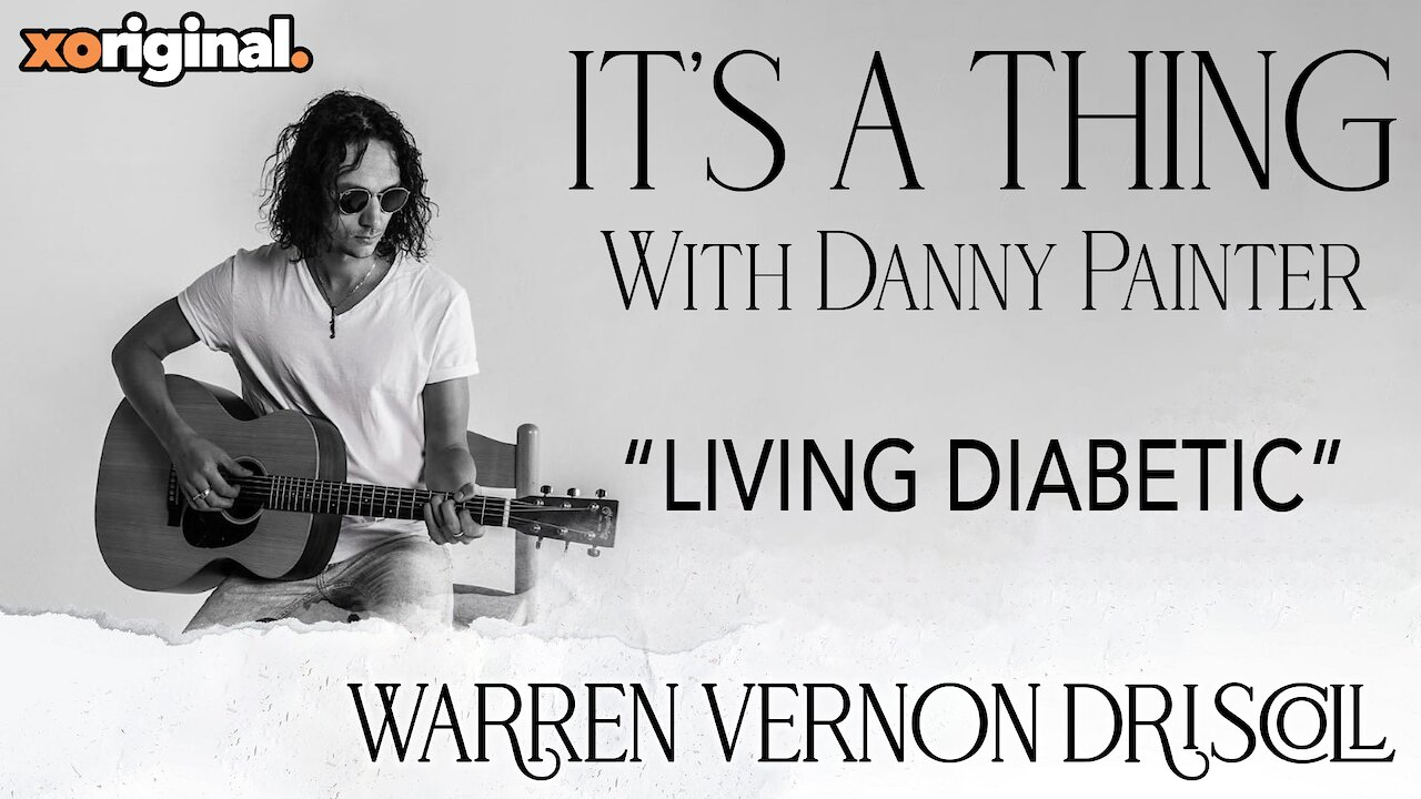 Video poster It's a Thing: Living Diabetic