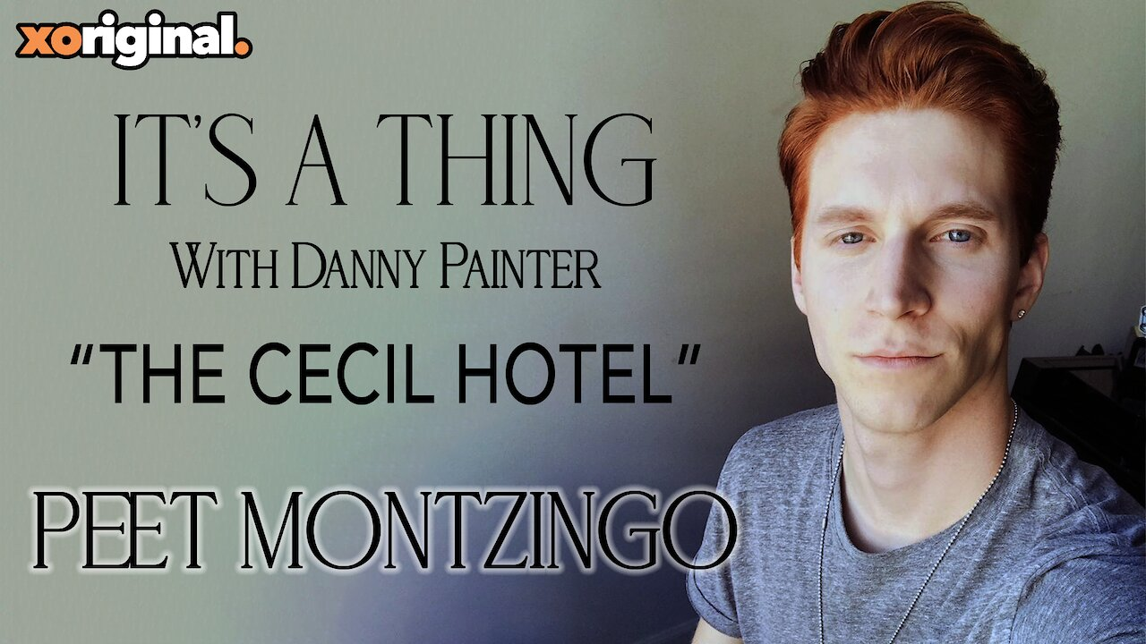 Video poster It's a Thing: The Cecil Hotel