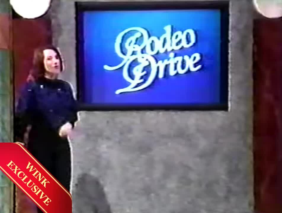 Video poster Rodeo Drive Game Show Theme