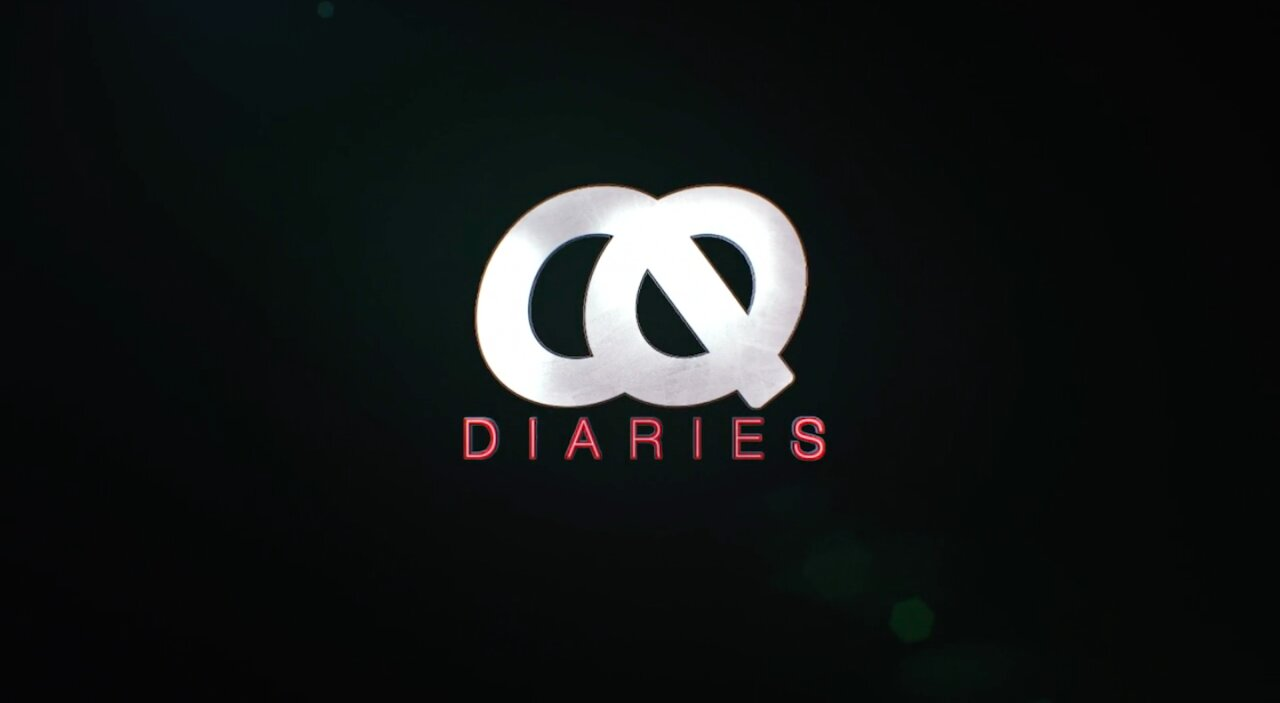 Video poster CQ Diaries 3: First ever video Oscar edited