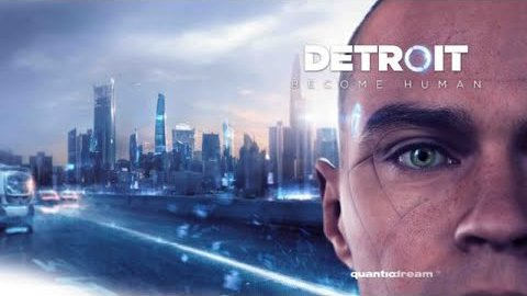 Video poster Detroit: Become EVIL | Detroit Become Human - Part 97?