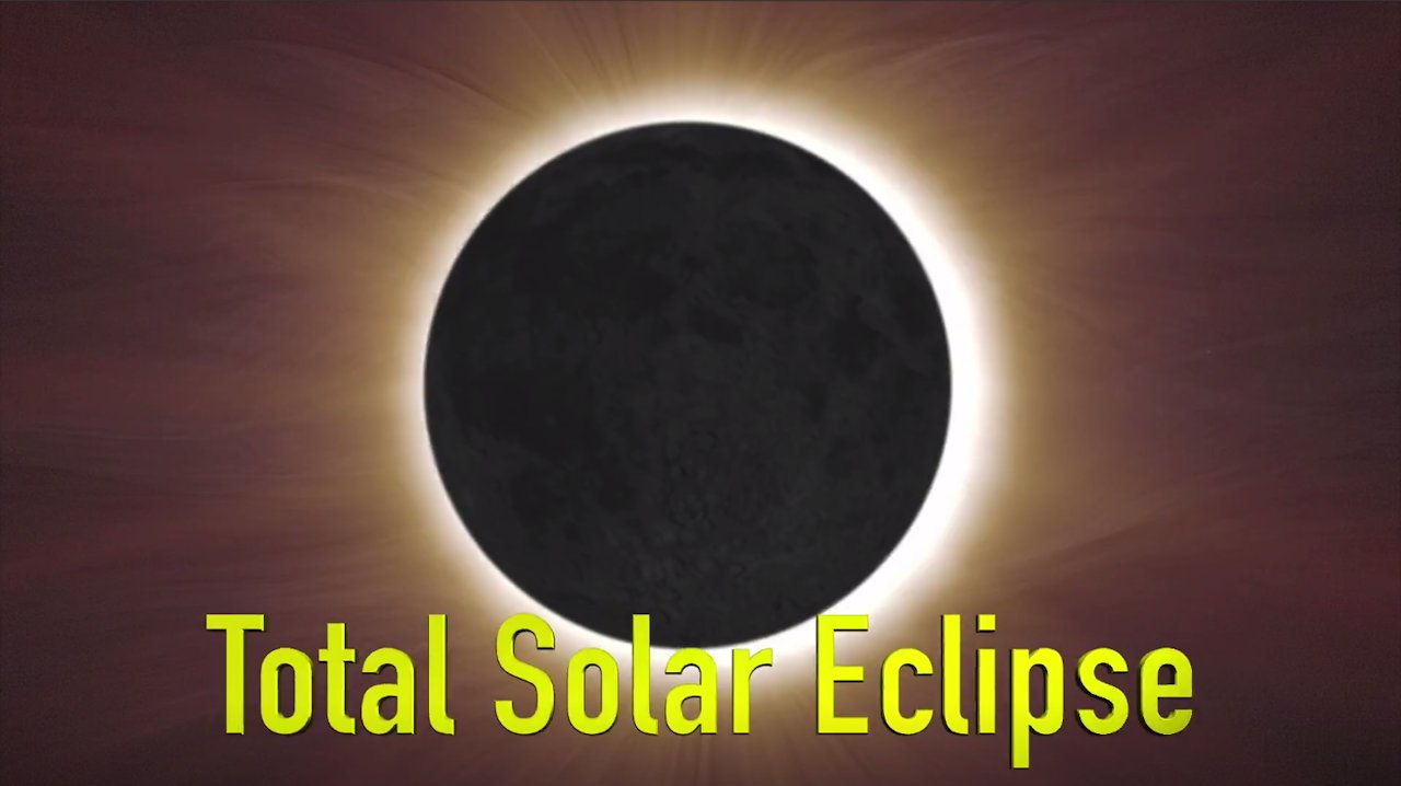 Video poster Solar Eclipse