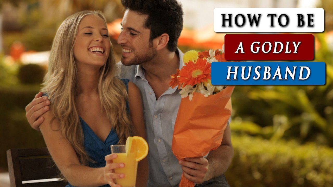 Video poster What is a HUSBAND'S ROLE in MARRIAGE? | CHRISTIAN MARRIAGE ADVICE