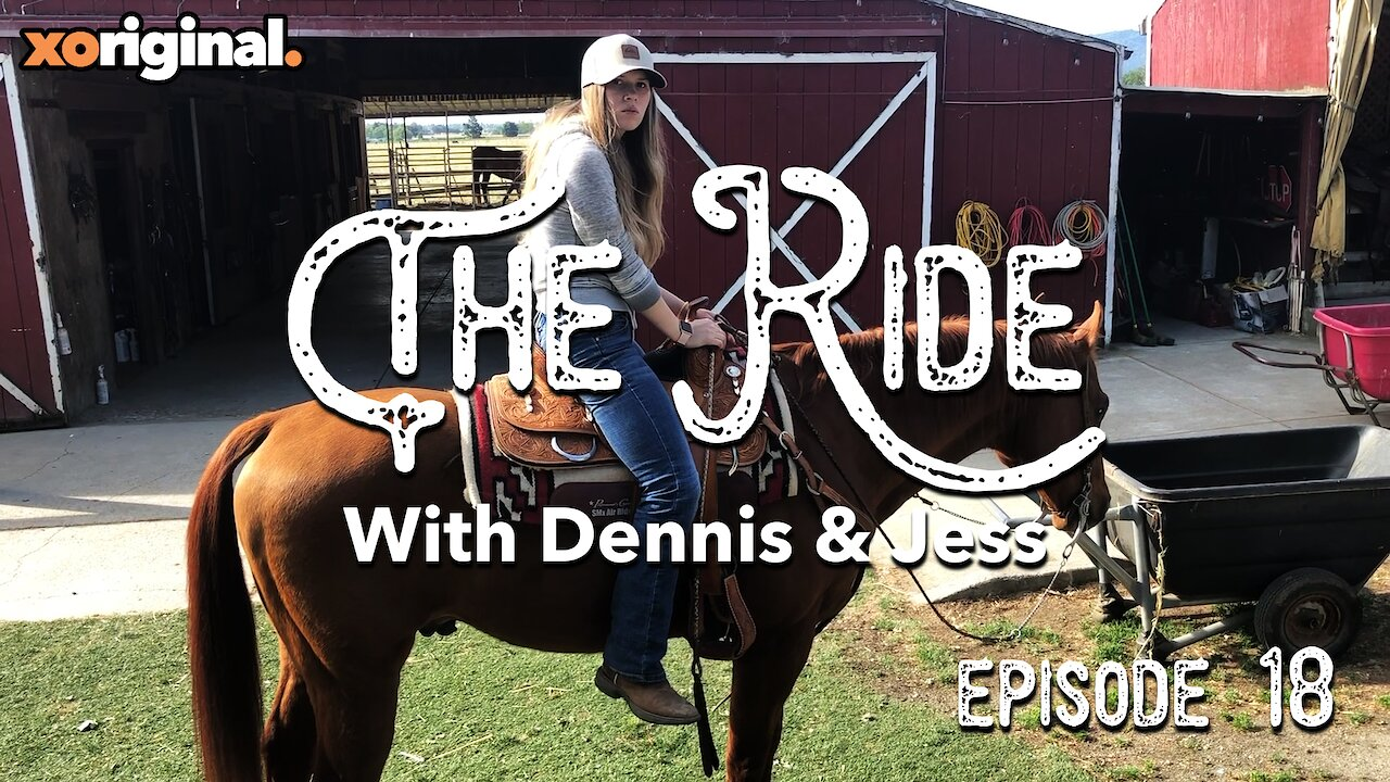 Video poster The Ride - Are You Ready To Ride? EP18