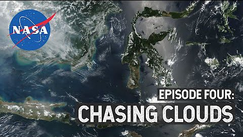 Video poster NASA Explorers S3 E4: Chasing Clouds