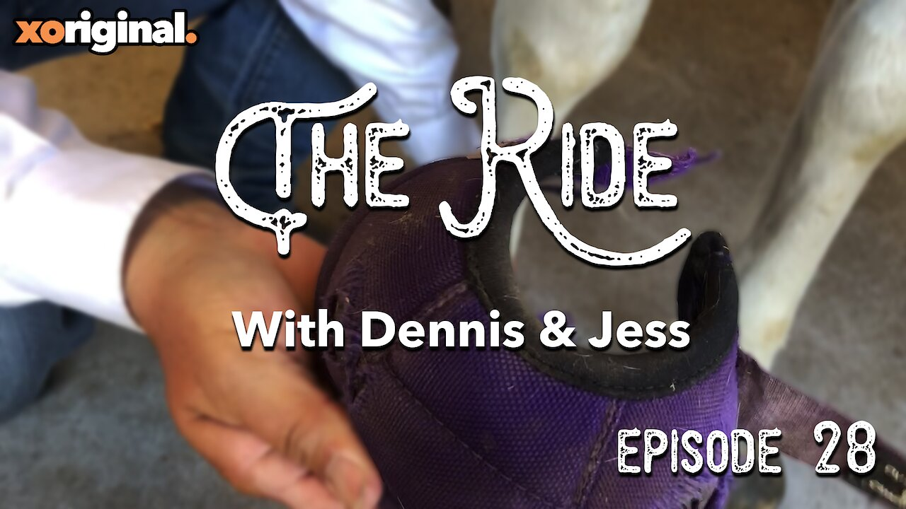 Video poster The Ride - Bell Bottoms For Horses  EP28