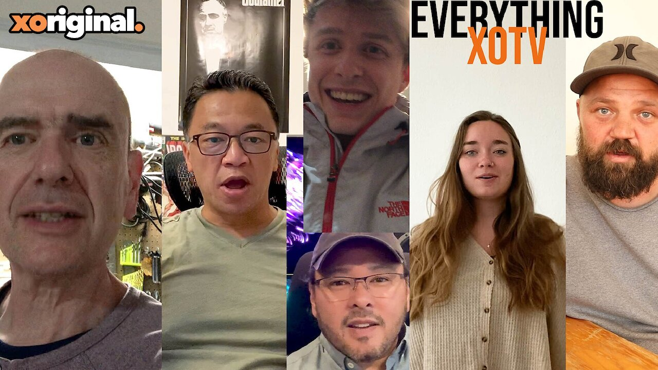 Video poster Everything XOTV by Everyone XOTV