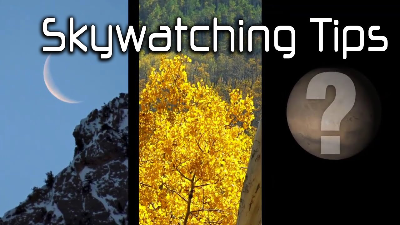 Video poster What's Up: September 2019 Skywatching Tips from NASA