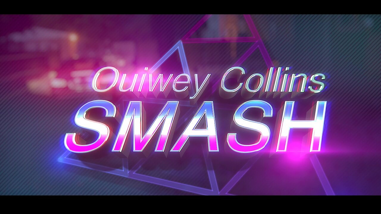 Video poster Smash ( Be My Baby Tonight )