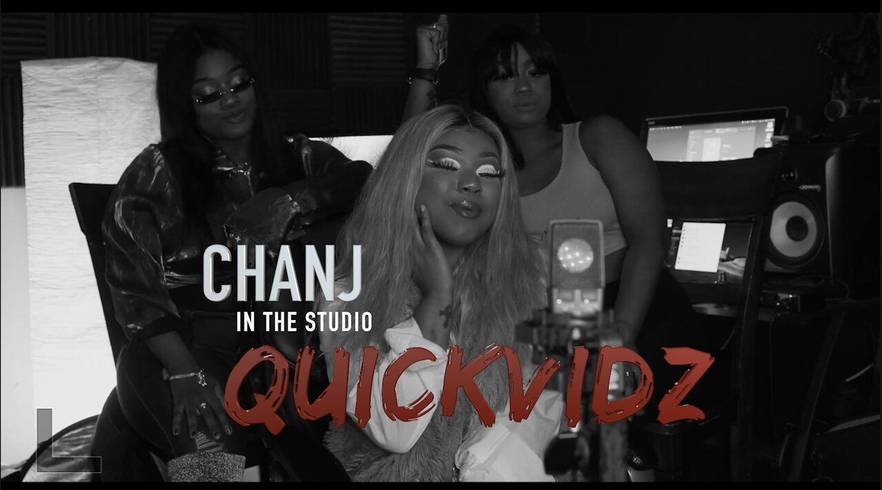Video poster Chanj on QuickVidz