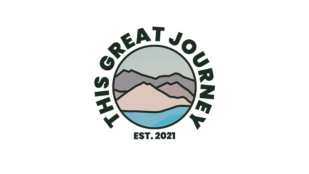 Video poster This Great Journey Trailer