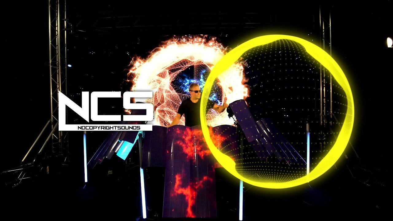 Video poster Ellis - Clear My Head (AFISHAL Drum Remix) [NCS Release]