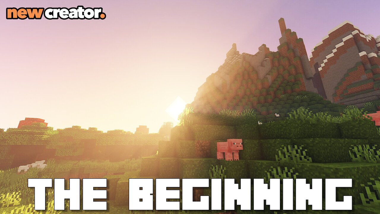 Video poster Silent Survival: Ep. 1 - The Beginning