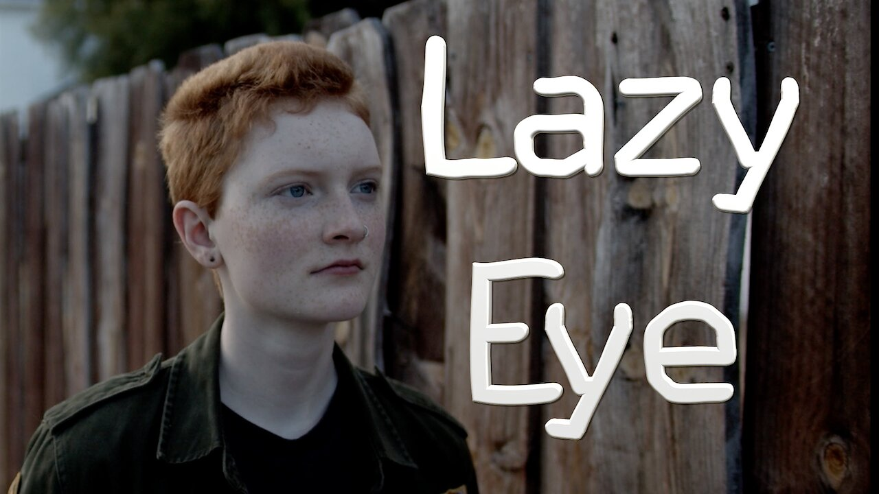 Video poster AP Tobler - Lazy Eye (Official Video)