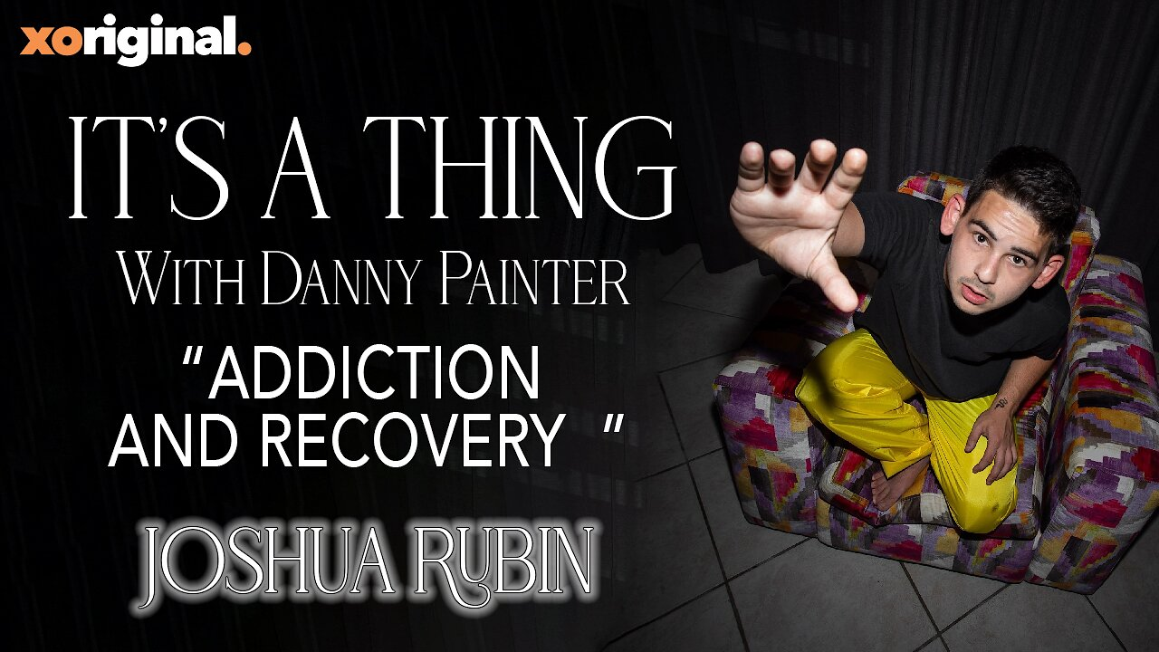 Video poster It's a Thing: Addiction and Recovery