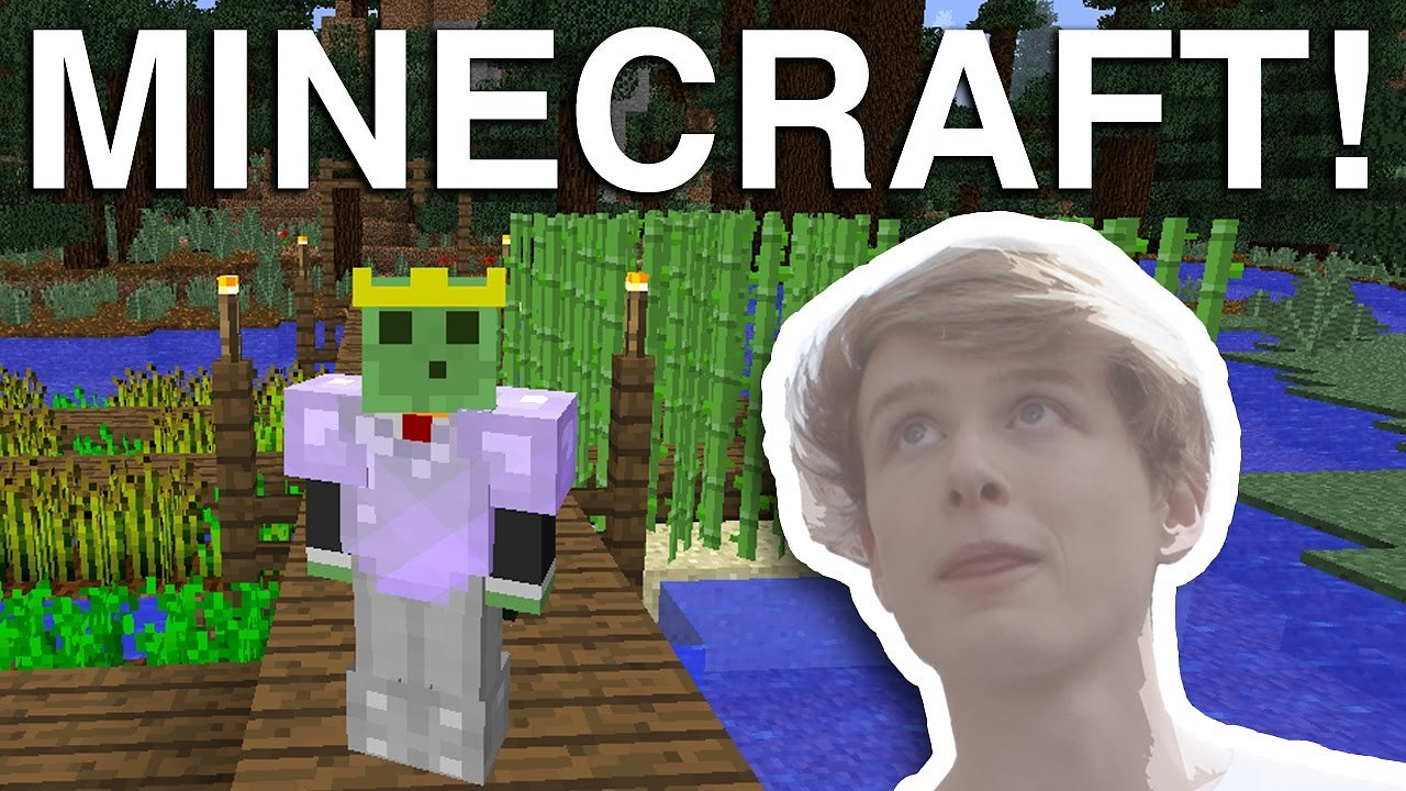 Video poster Minecraft Survival Live! [Episode: 3 | The Zen Garden]