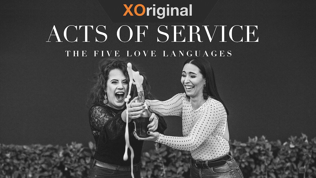Video poster 5. ACTS OF SERVICE - The 5 Love Languages
