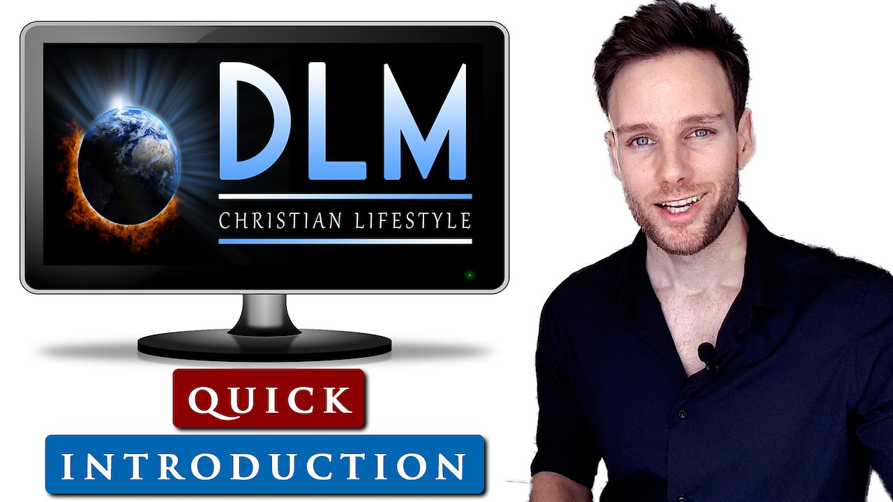 Video poster DLM Christian Lifestyle
