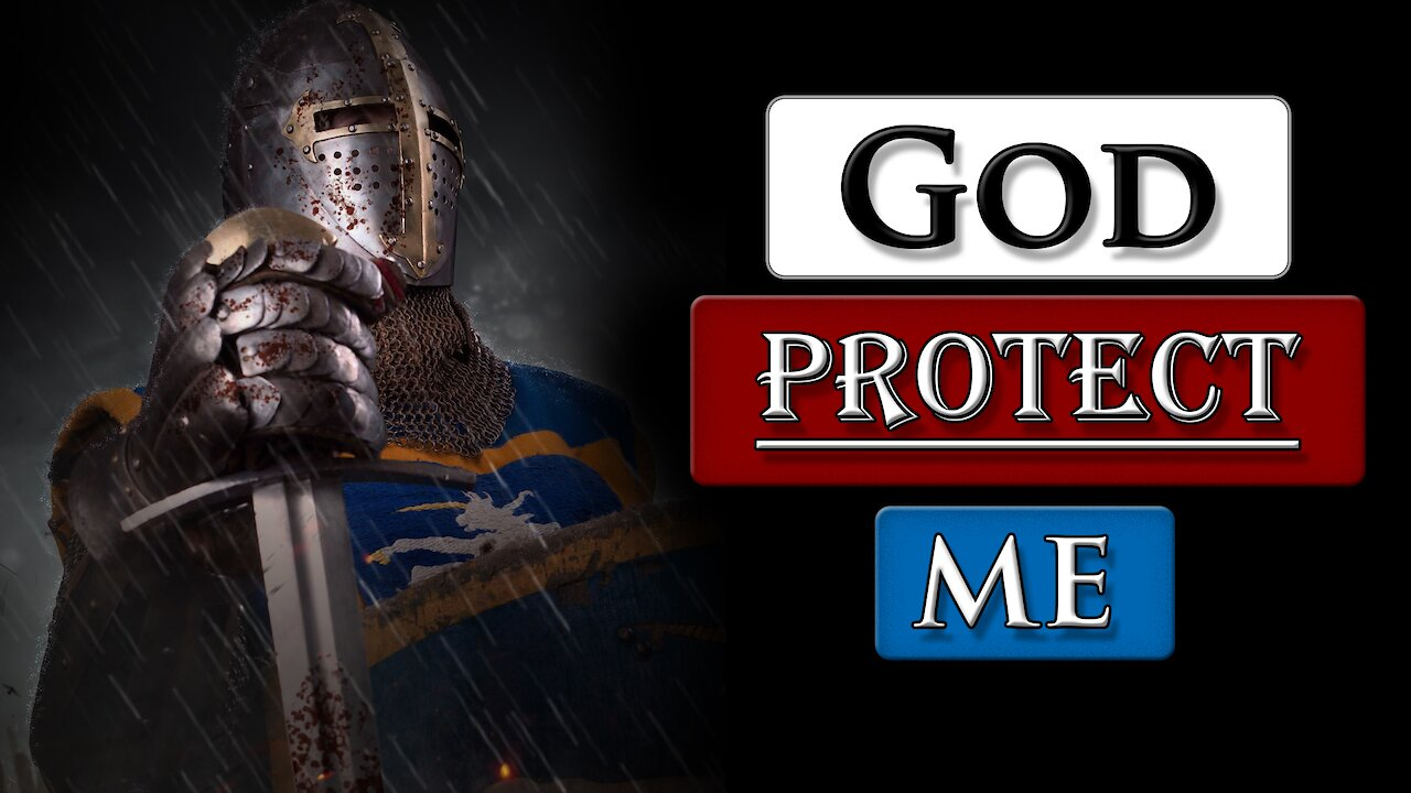 Video poster PRAYER FOR PROTECTION || This is the time to ask God for help!