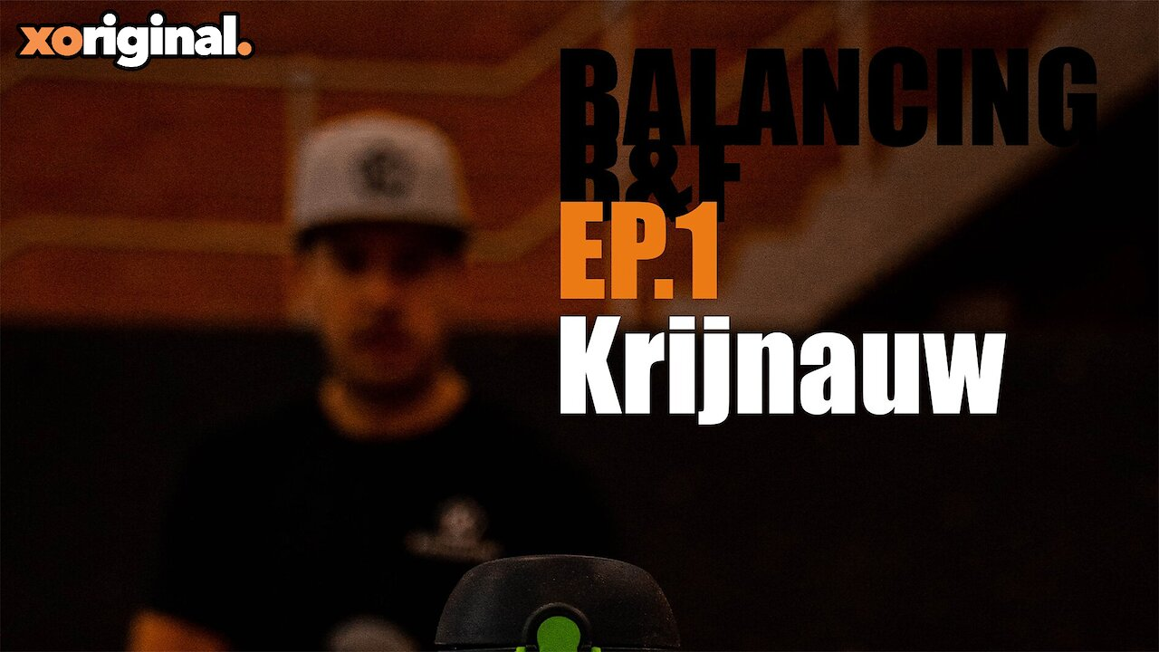 Video poster Balancing Business & Family Episode 1 - Krijnauw Joubert