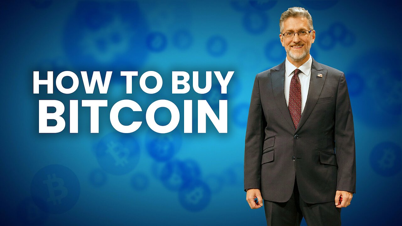 Video poster Bitcoin: An Investment or a Form of Money? Should You Buy It or Not? | Ep 128