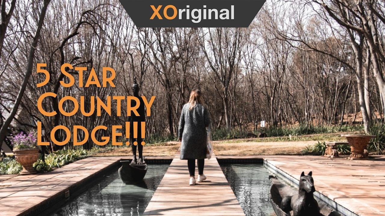 Video poster I got invited to a 5 star country lodge