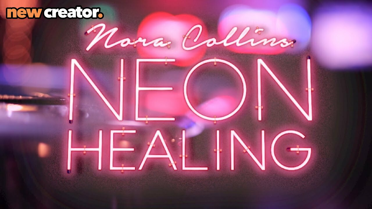 Video poster Nora Collins - Neon Healing (Acoustic)