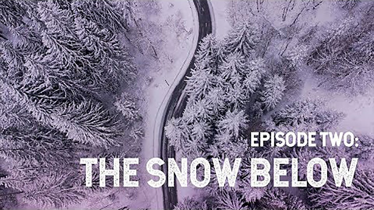 Video poster NASA Explorers: The Snow Below