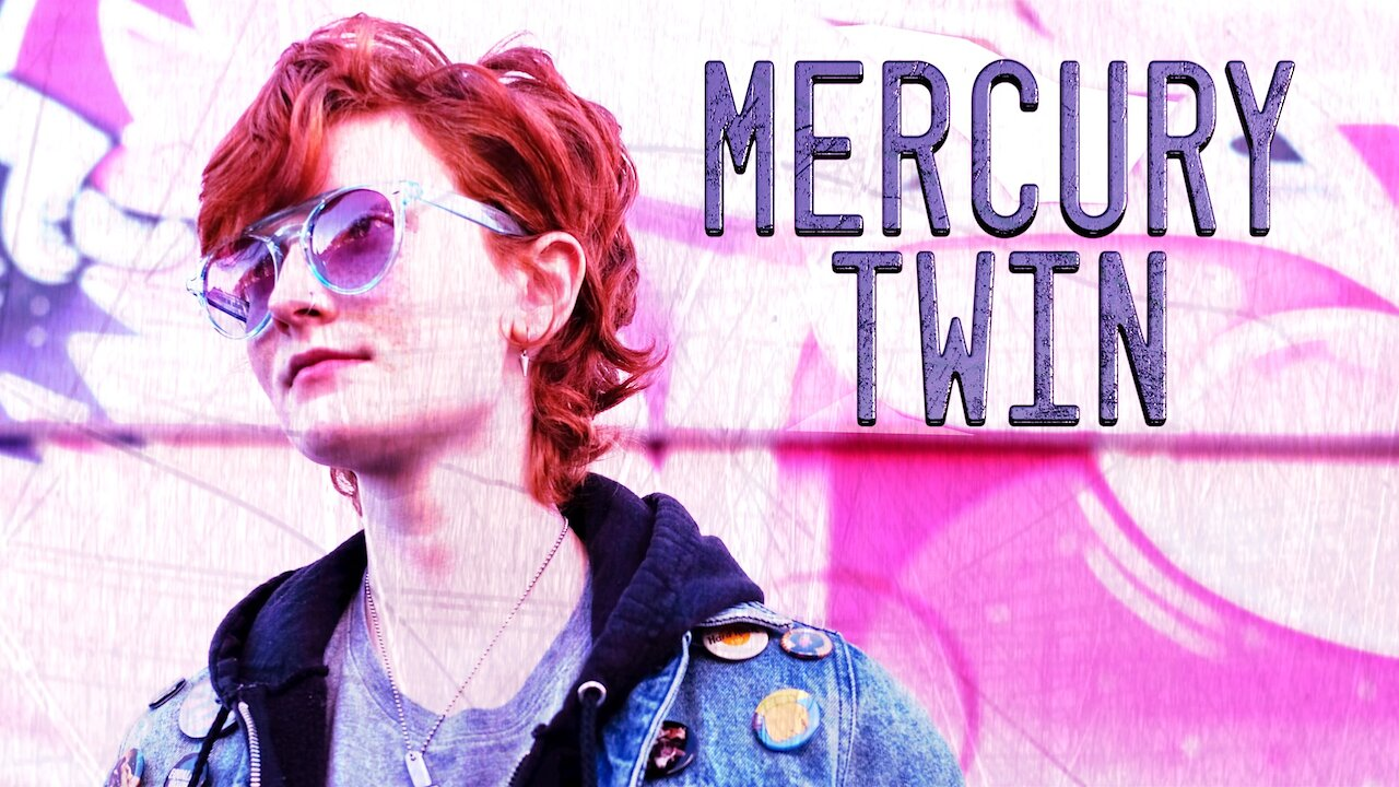 Video poster AP Tobler - Mercury Twin (Official Video)