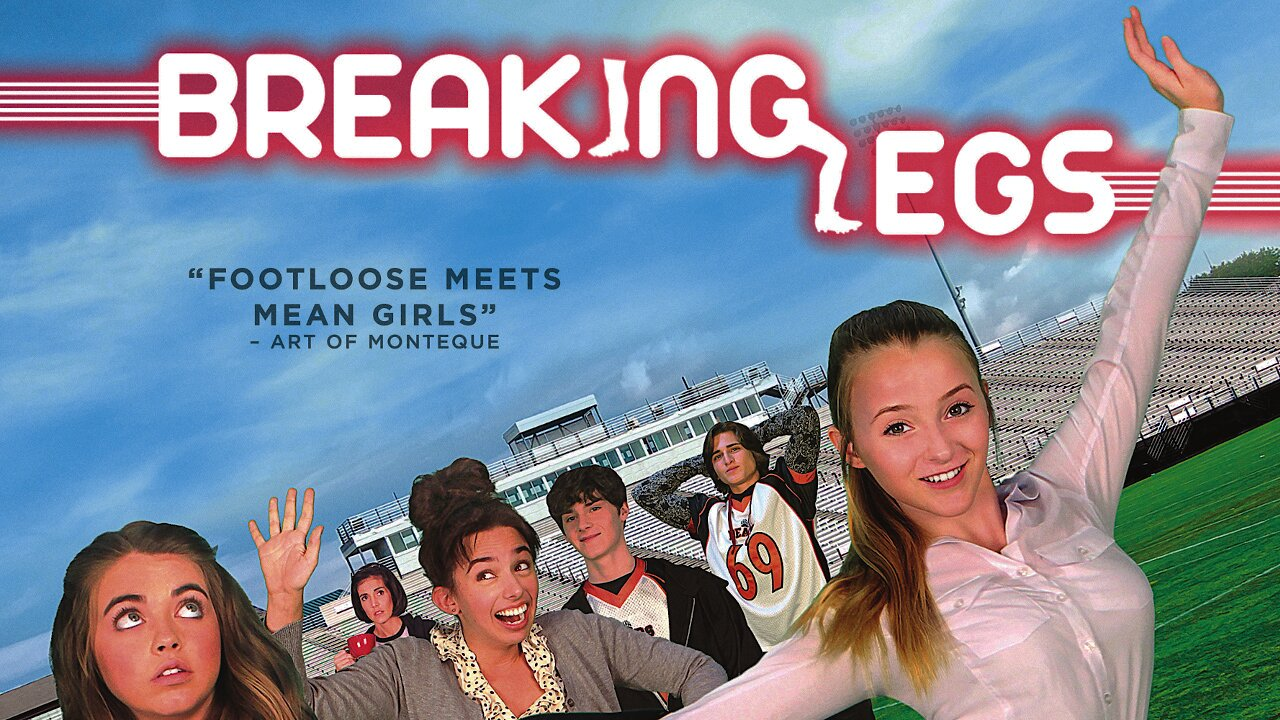 Video poster Breaking Legs | Family Musical