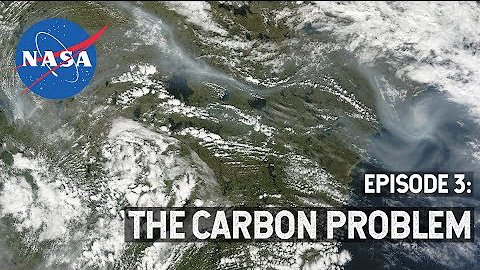 Video poster NASA Explorers S3 E3: The Carbon Problem