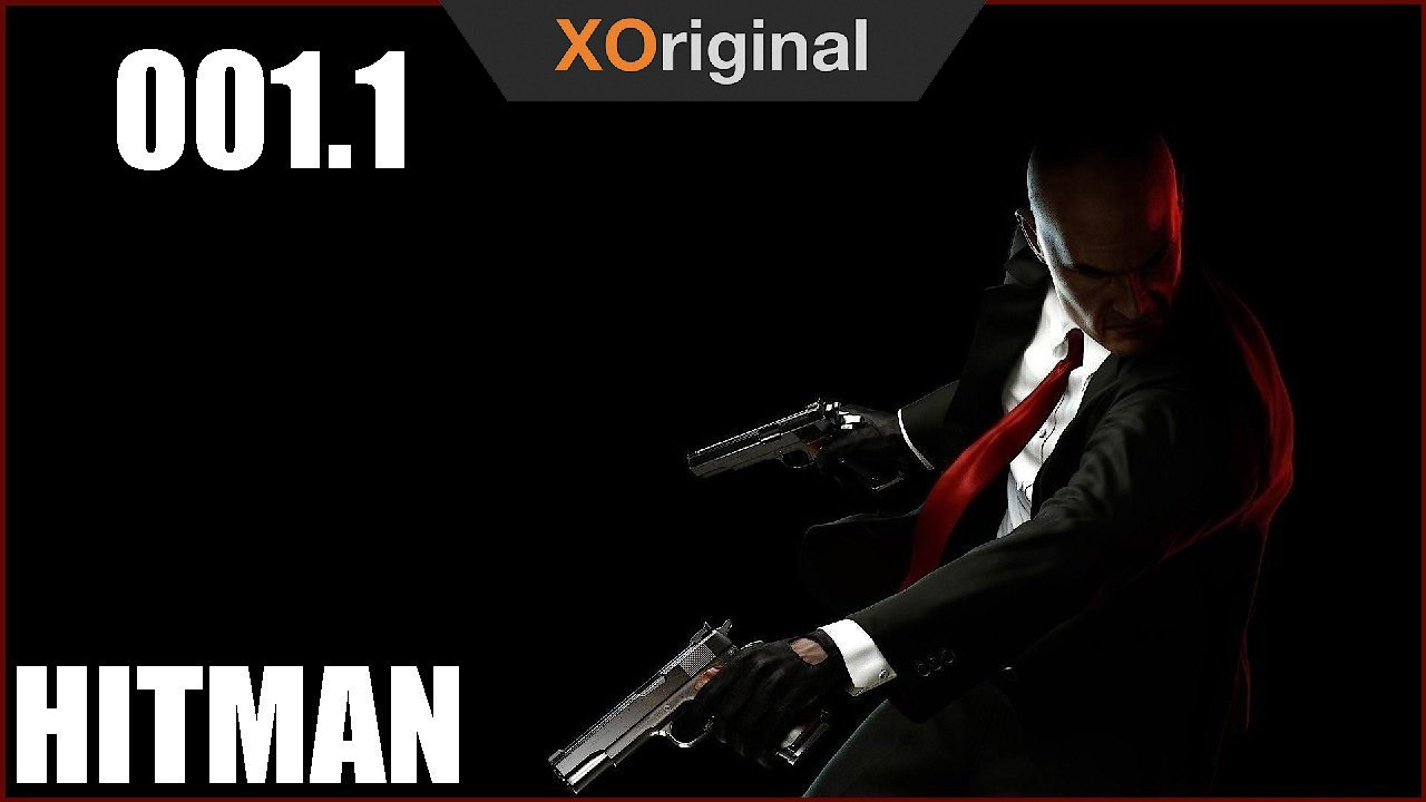 Video poster HITMAN - Enter, Agent 47 - 001.1