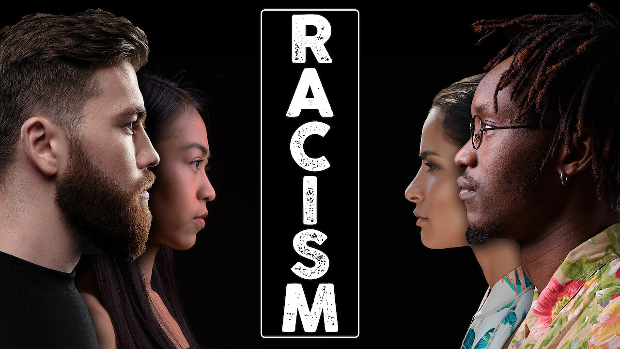"Video poster ""YOU ARE ALL RACISTS..."" - The SHOCKING TRUTH about RACISM"