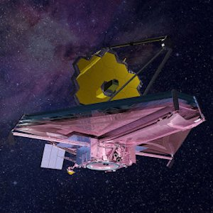 Channel avatar James Webb Space Telescope