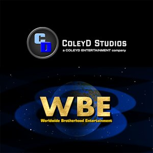 Channel avatar ColeyD Studios WBE Channel