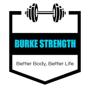 Channel avatar Burke Strength Training